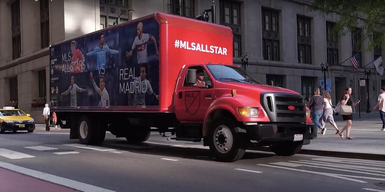 MLS 2017 Truck Front