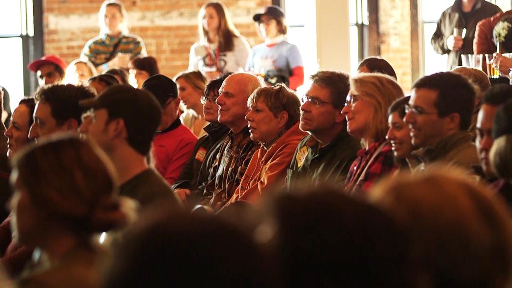 REI-Audience