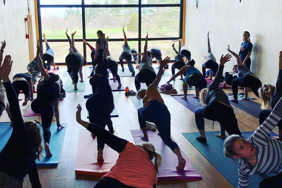 REI-Yoga