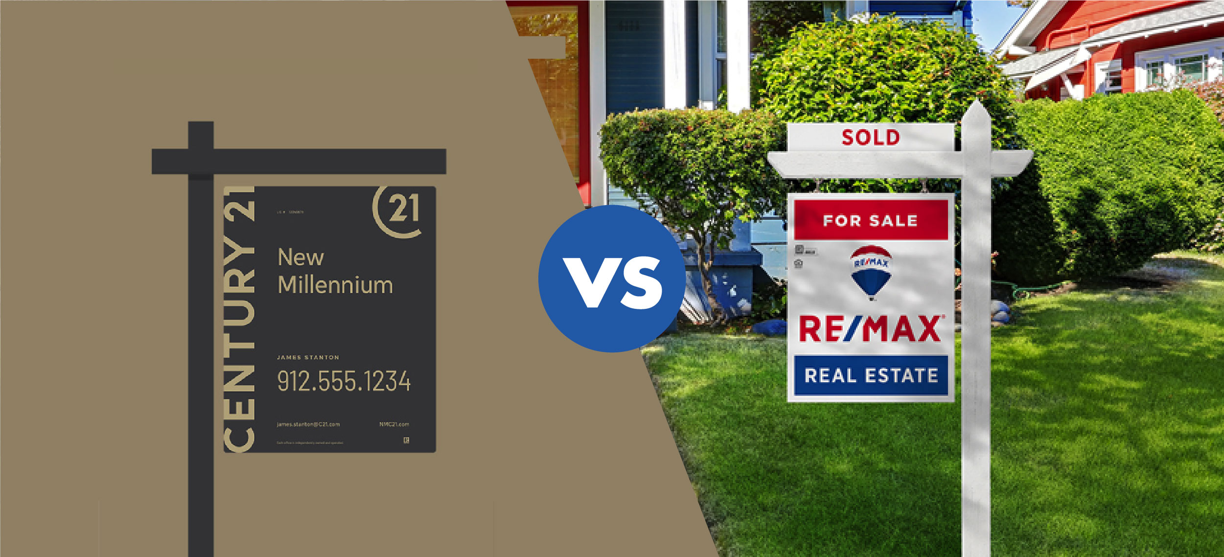 REMAX vs Century 21 - Dunphy & Company Blog