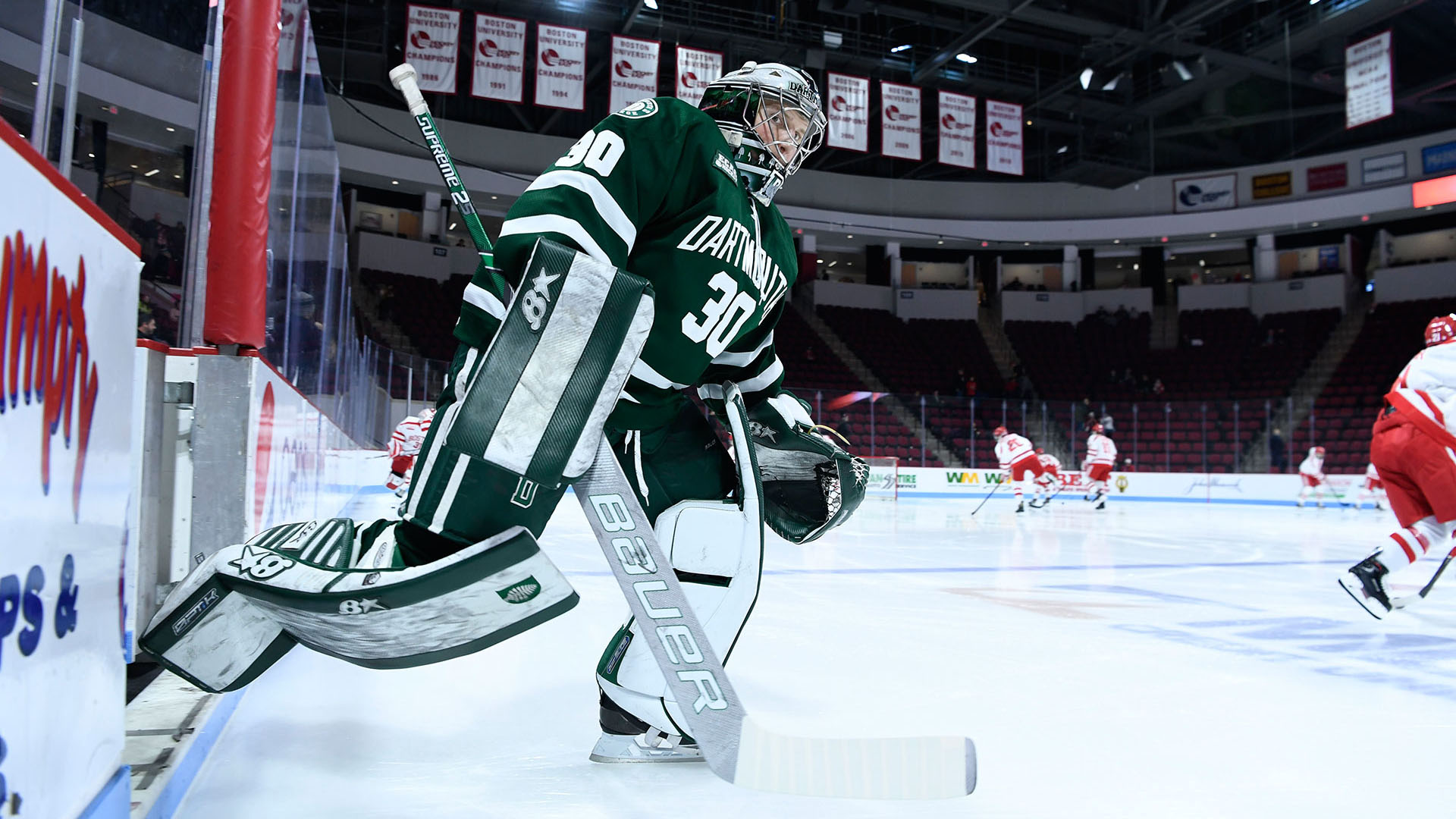 Goalie coaches and mentorship, mental strength, vision training systems, goalie training videos, hockey drills.