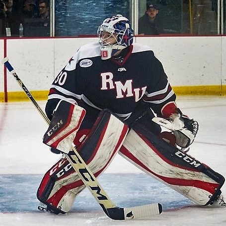 Learn how you can become a better goalie from the comfort of your home this season!