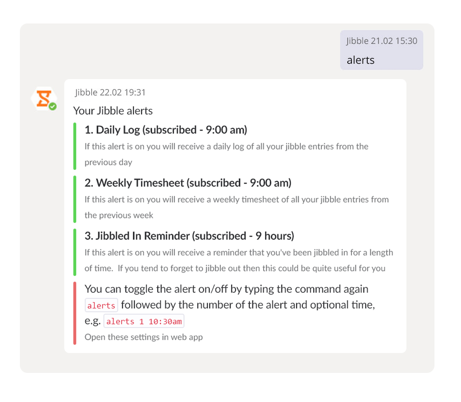 Jibble | Time Tracking For Microsoft Teams