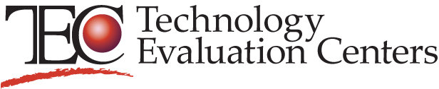 Techology Evaluation Centers Logo