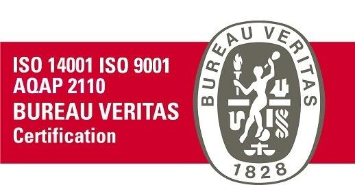 ISO 14001 IsO 9001 AQAP 2110