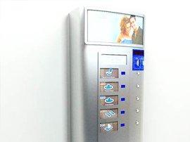 Washroom Vending Machines
