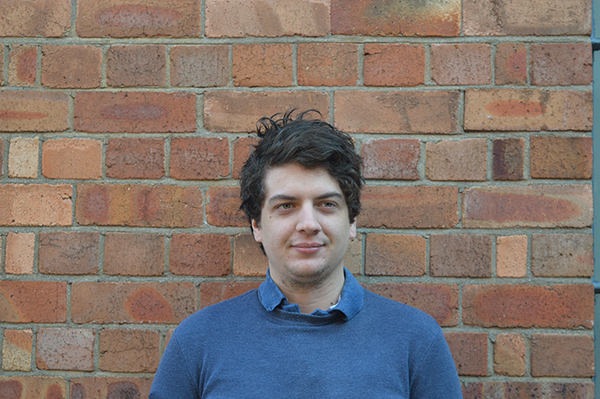 12 questions for Kenton, our UX Consultant