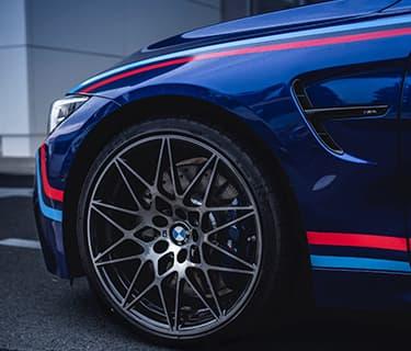 BMW Retailer Sites