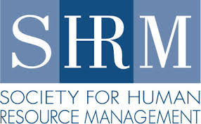 We're going to SHRM—will you help us while we're there?