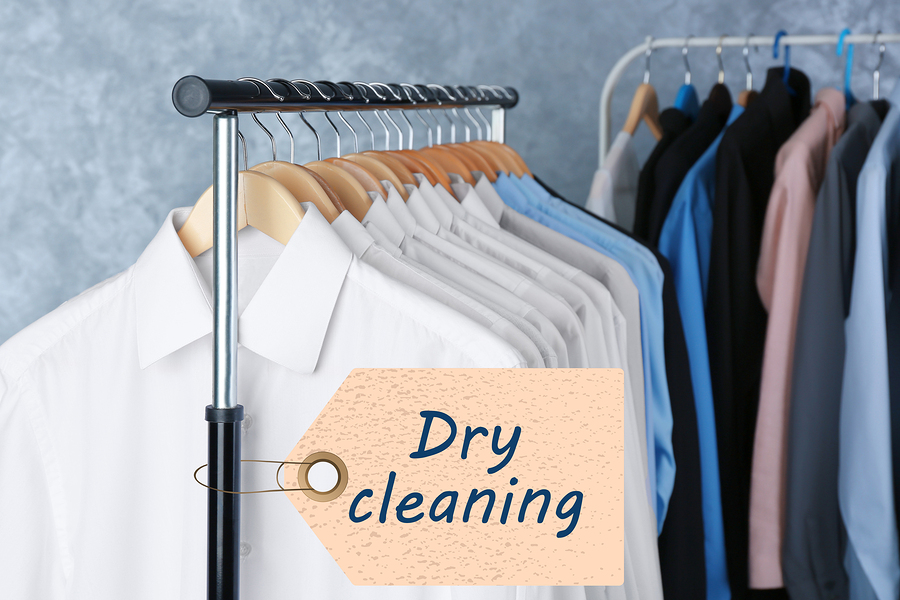 Dry Cleaning Services Darwin