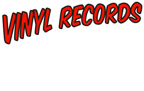 Vinyl Records Scotland - a quick, easy record buying service that comes to your door