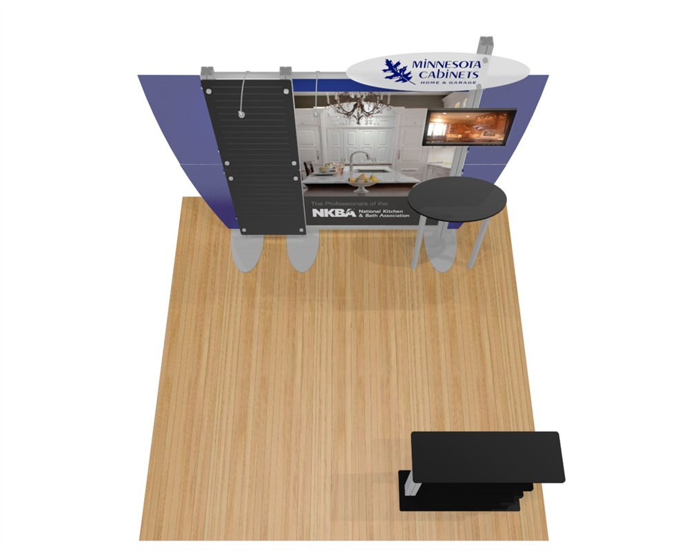 XVline Modular Kit 10.02