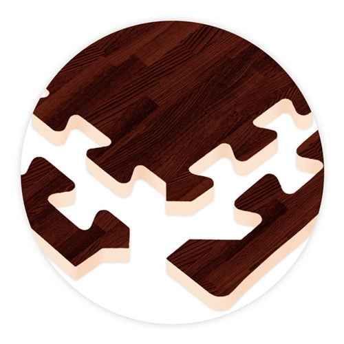 Soft Wood in Cherry