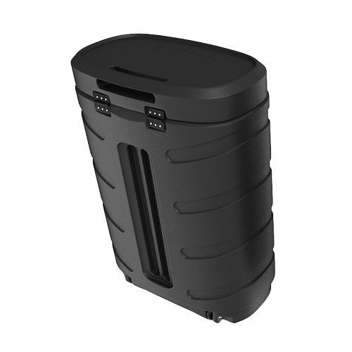 CA900 Shipping Case