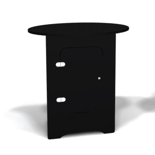 XRline NLC3 Locking Counter