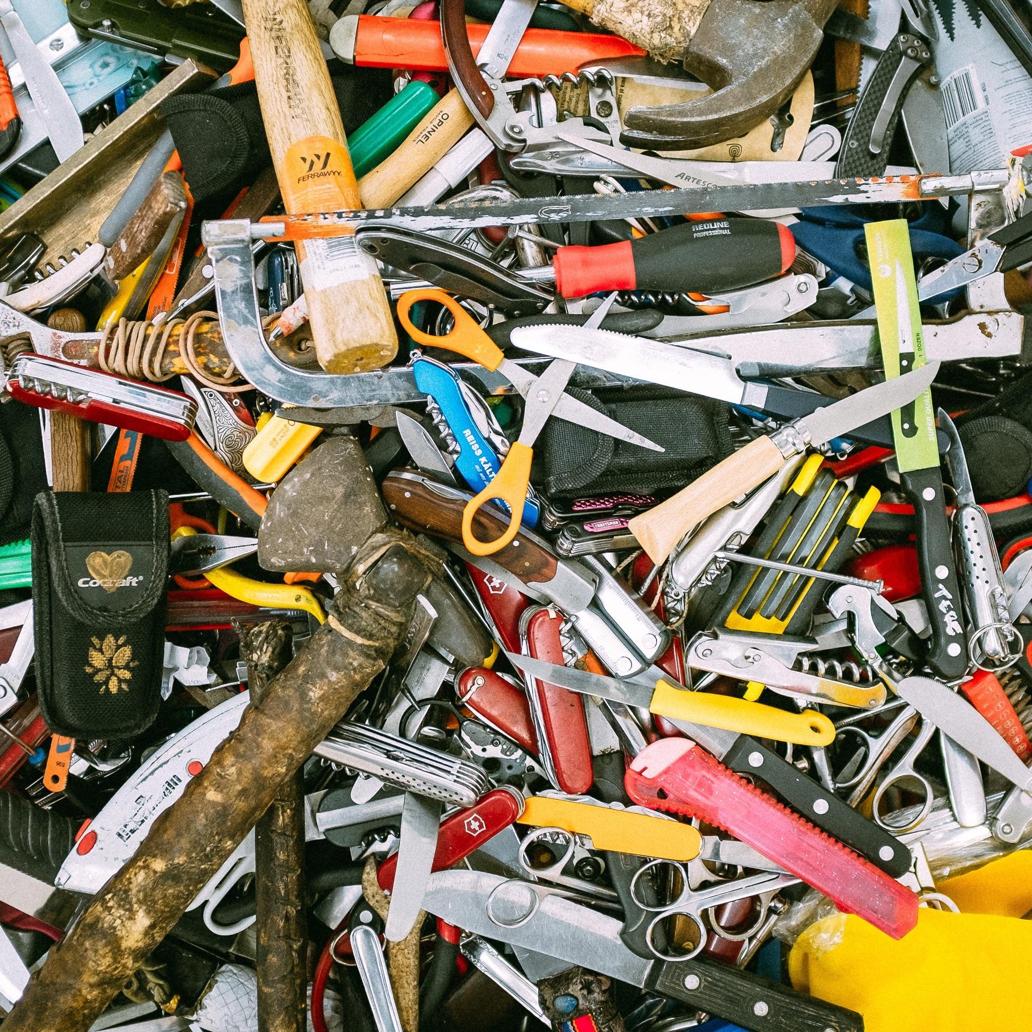trade show toolbox - tools | MODdisplays
