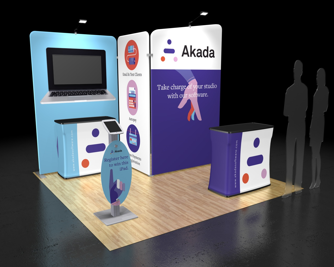 Akada