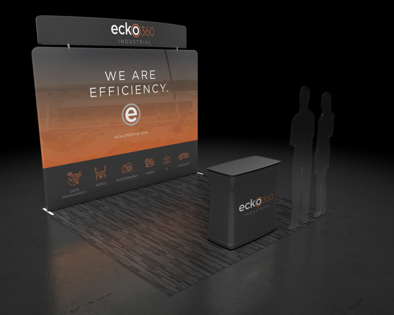 Ecko 360