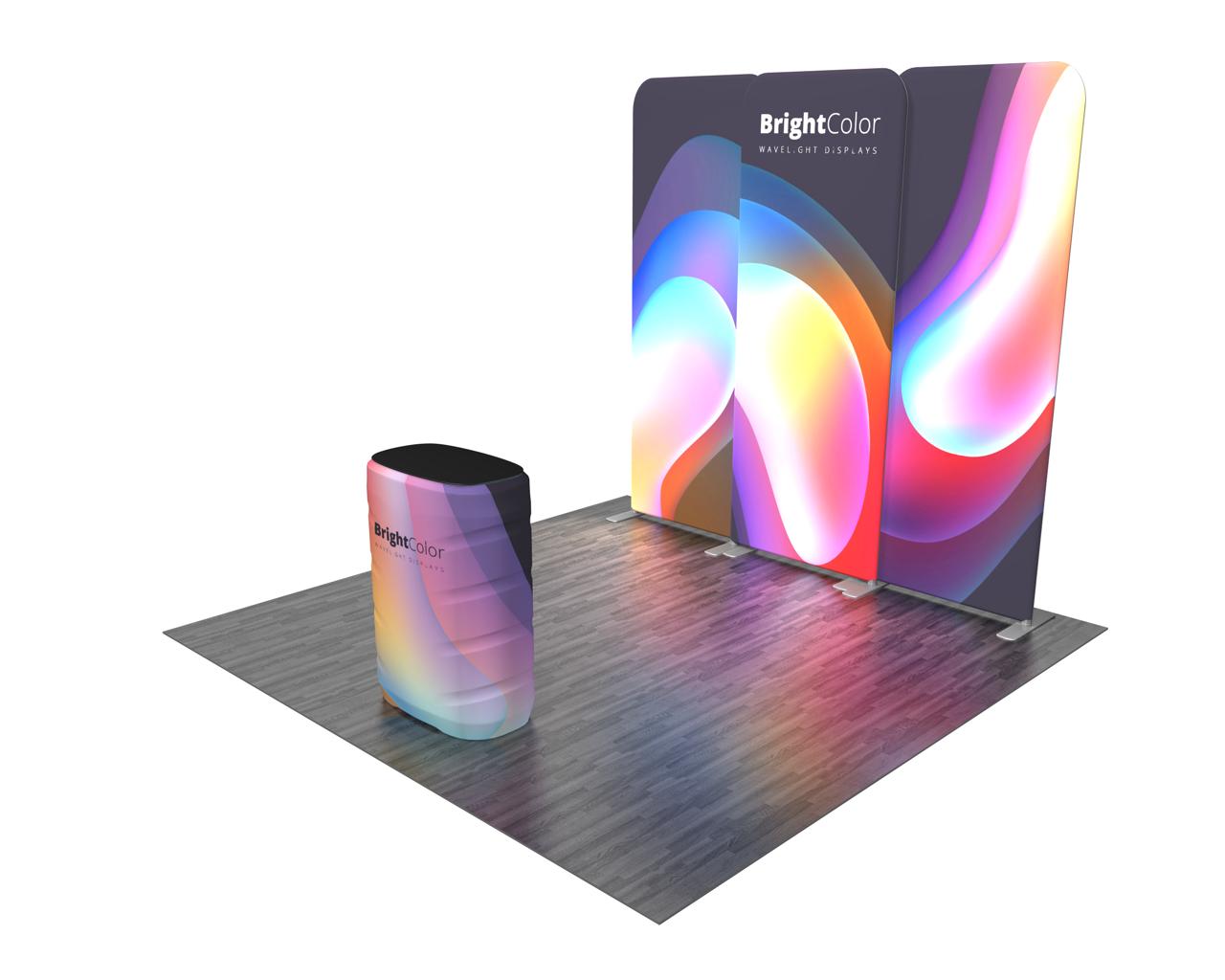 Wavelight Backlit 10.02