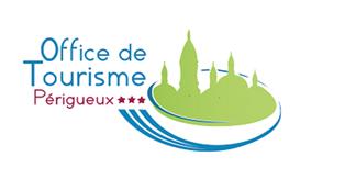 Logo Office Tourisme Périgueux
