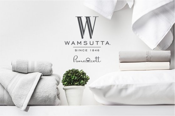Wamsutta Sheets and Towels