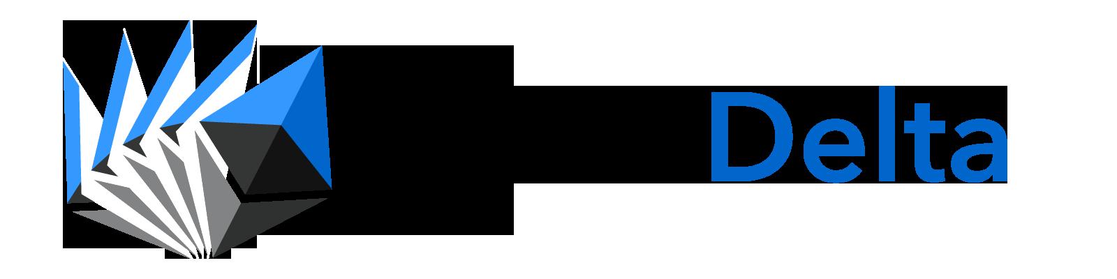 etherdelta logo grayscale