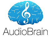 audiobrain logo