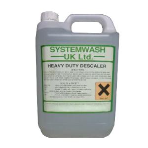 Systemwash Heavy Duty Descaler