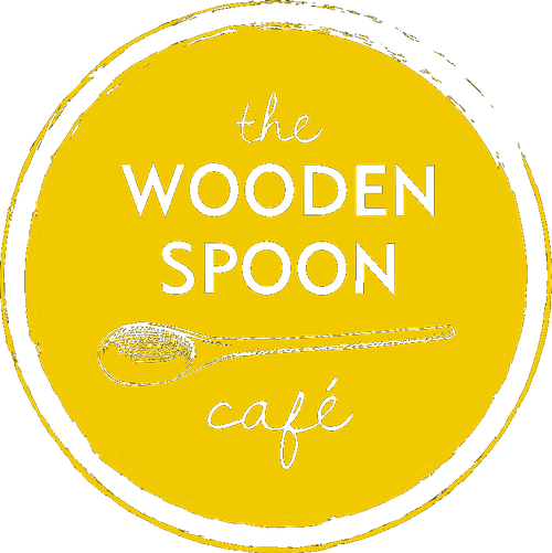 the Wooden Spoon café logo - the Wooden Spoon café - 2/76 erindale rd, 6021, balcatta, western australia