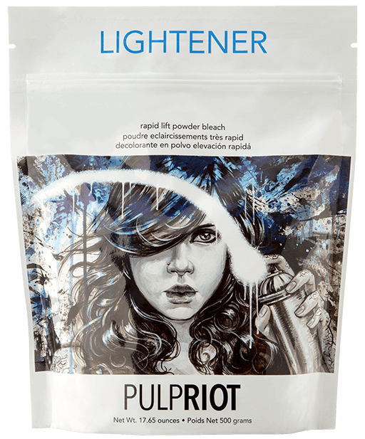 Pulp Riot Hair Professional Hair Color