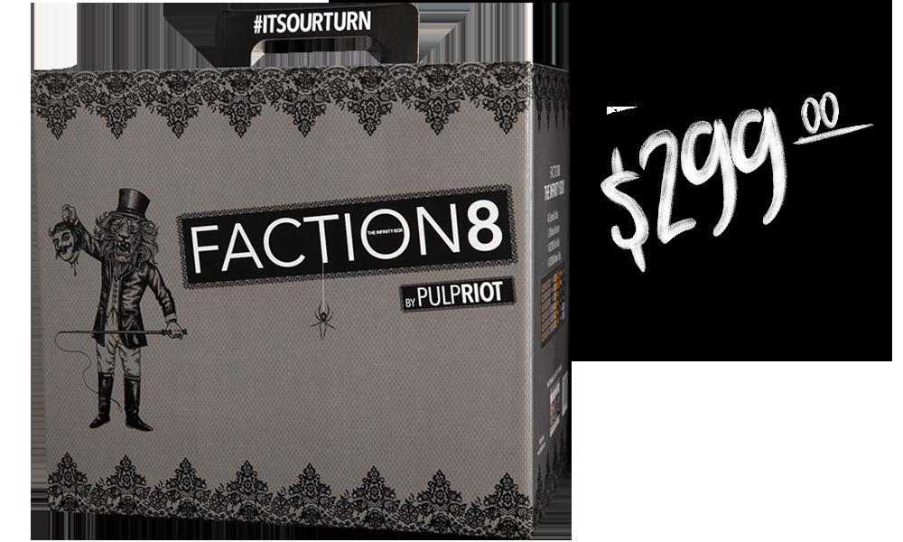 Faction8