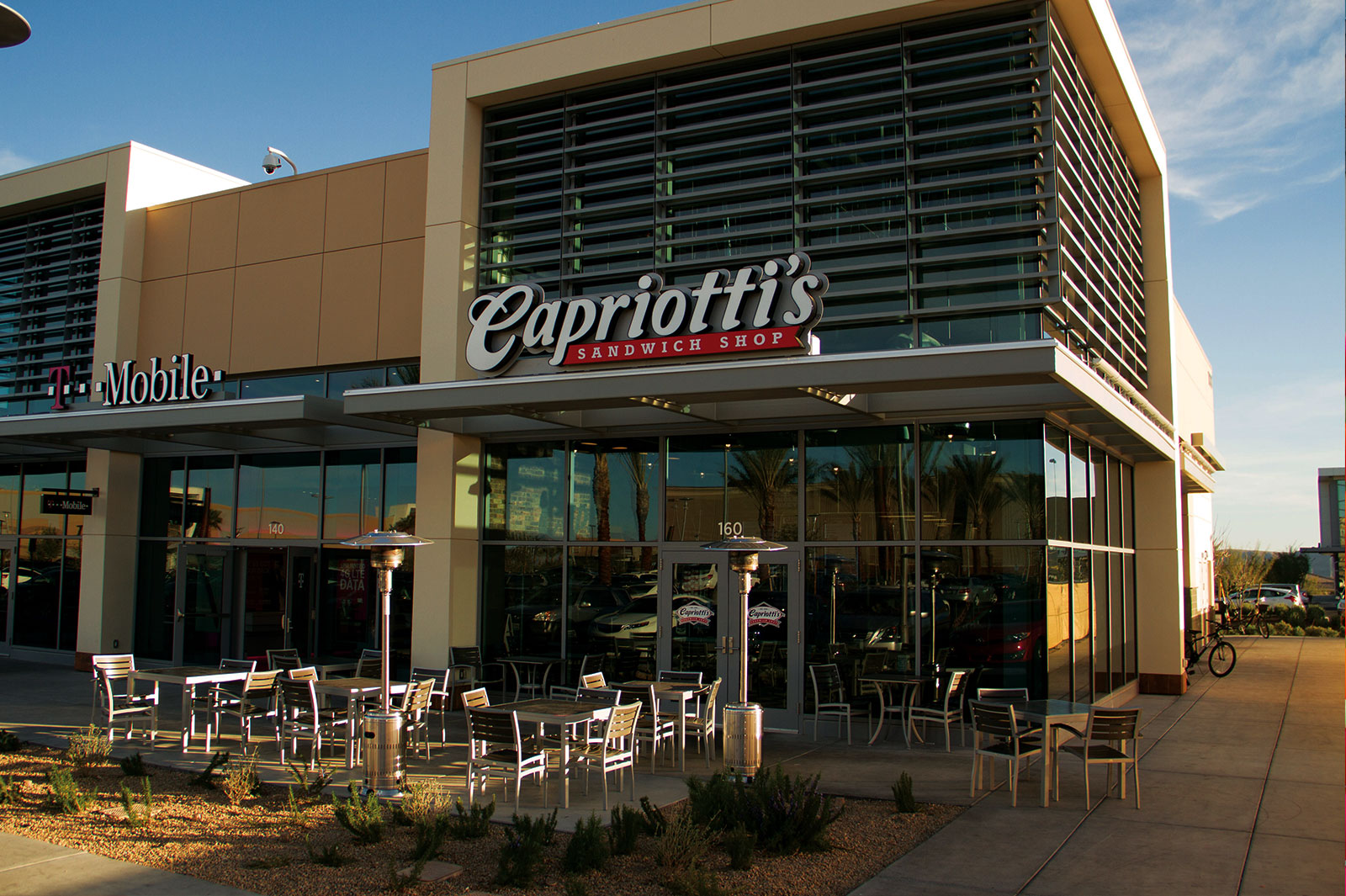 Capriotti's: The Road to 500 Stores