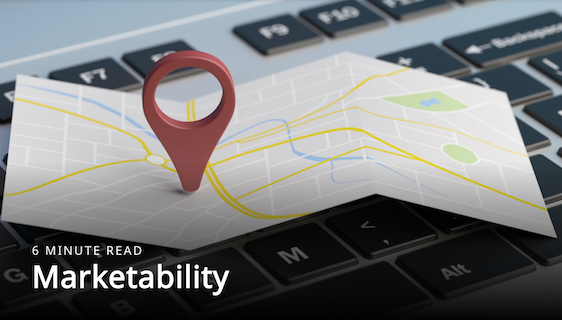Using Dynamic Location Data for Marketing in the New Normal