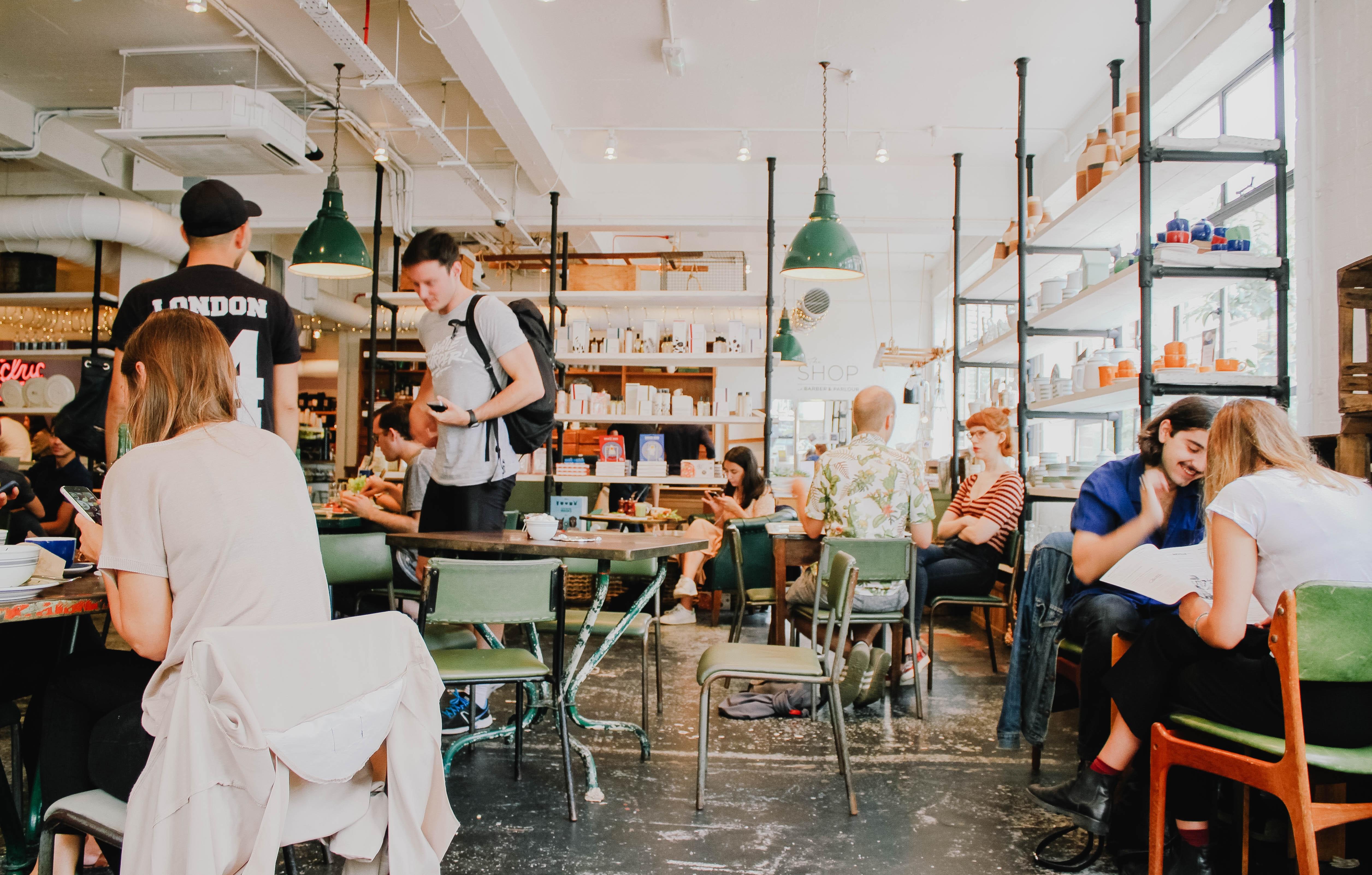 De-risking Real Estate Investment Decisions for Restauranteurs
