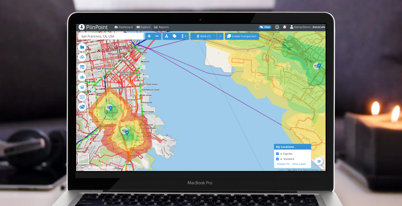 3 Ways Location Intelligence is Coming of Age