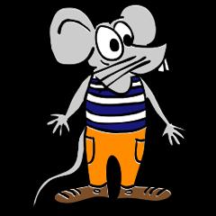 Myšák Béda
