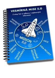 Hra Vesmirna Mise 5.0 | Týdenní hra na dovolenou