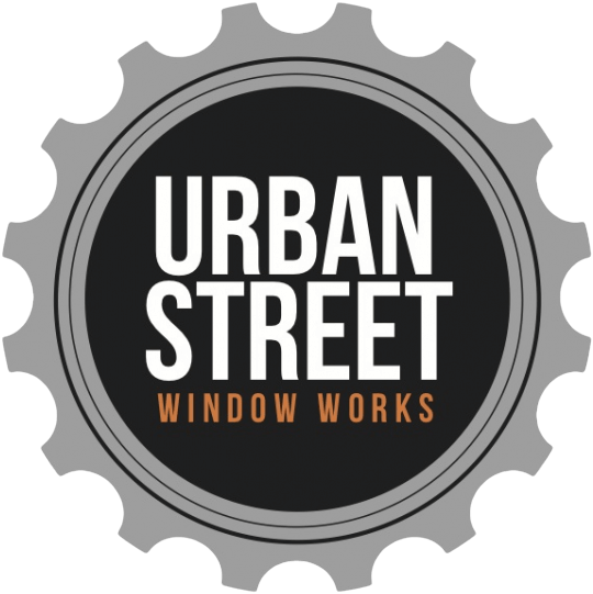 Urban Street Window Works in Chicago