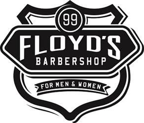 Floyds Barbershop is a customer of Urban Street Window Works
