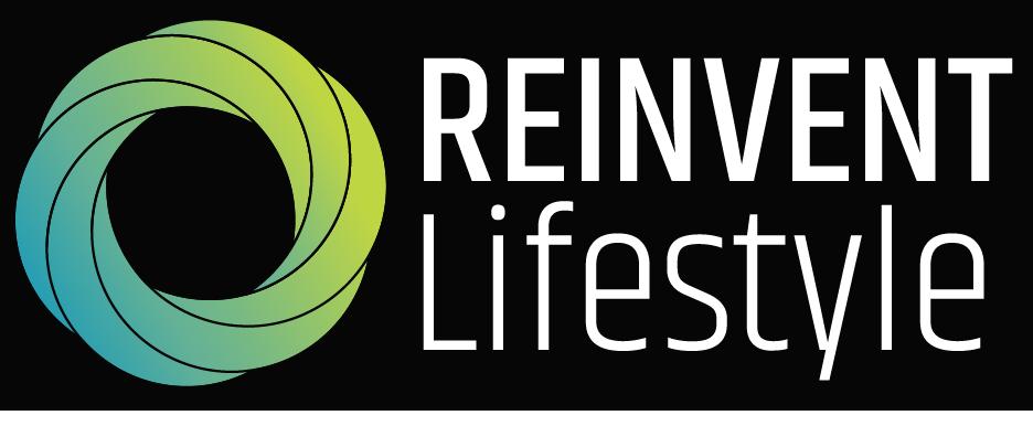 Reinvent Lifestyle Logo