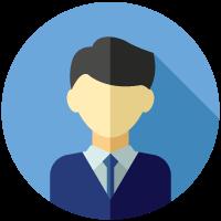 HR Portal Login Icon