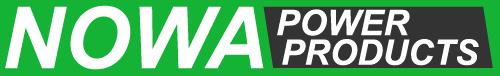 Nowa Power Products logo