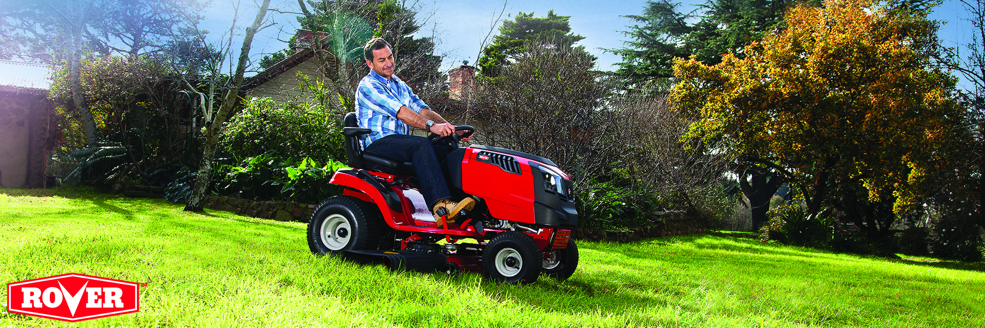 BIGGEST MOWER AND POWER EQUIPMENT DEALER IN BUNDABERG