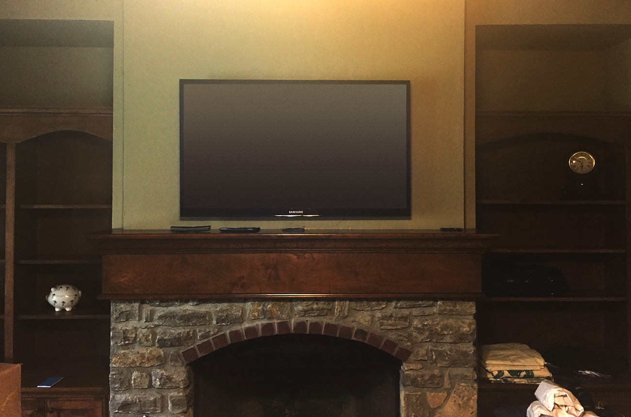 Home TV Mounts