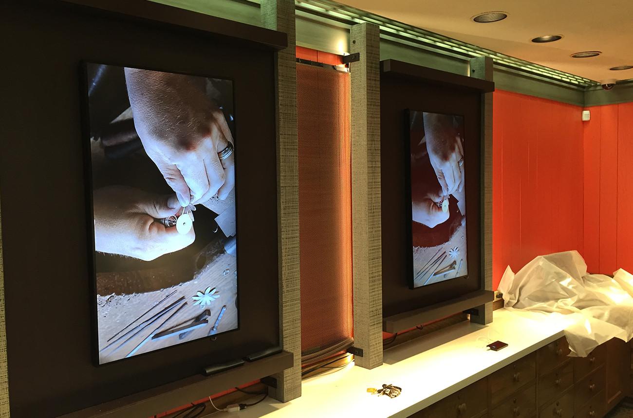 Retail Display Advertising