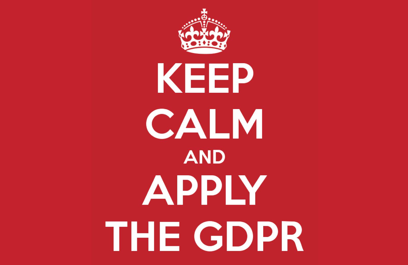 Ecco perché la privacy imposta tra un anno con l'applicazione del GDPR non vi deve spaventare