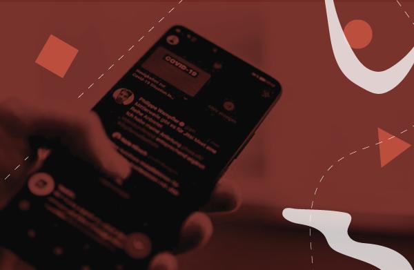 Gli smartphone potrebbero rallentare la diffusione del Covid-19?