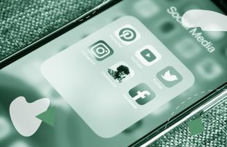 Social media security: mai darla per scontata