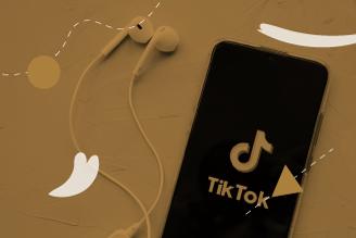 TikTok cambia policy: ora raccoglie dati biometrici