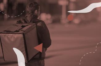 Il GDPR non fa delivery: multa di 2,6 milioni a Foodinho
